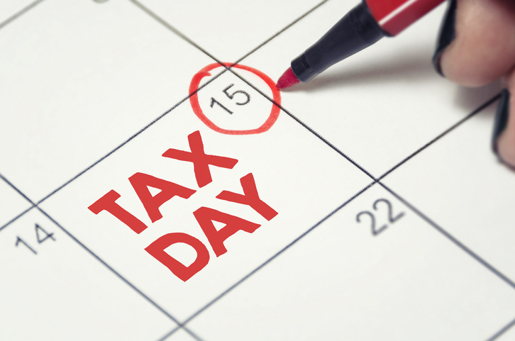 The Date to File Federal Taxes is Postponed Due to Covid-19