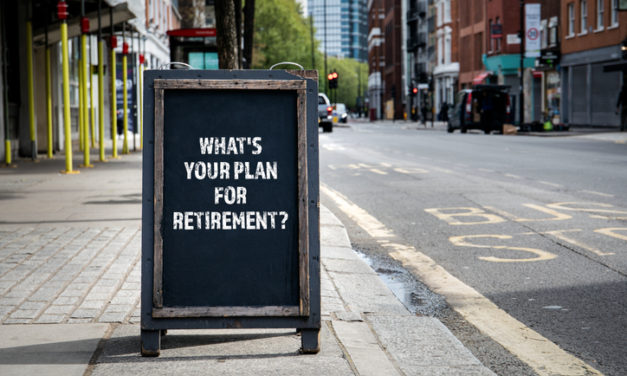 Top 5 Things to Consider When Planning For Retirement