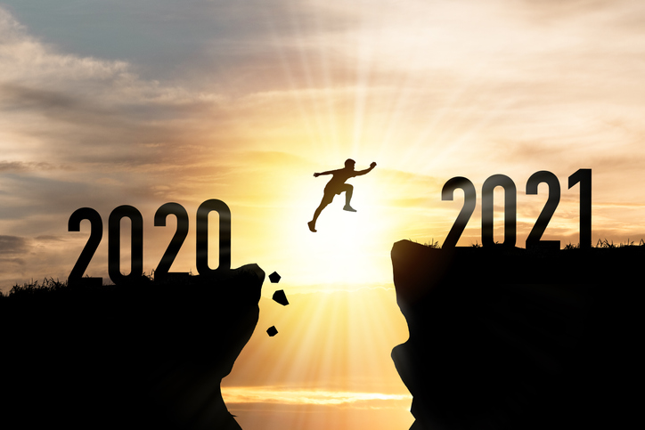 How To Achieve Financial Health in the New Year [2021]