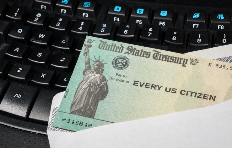 How Do the Stimulus Checks Help the Economy?