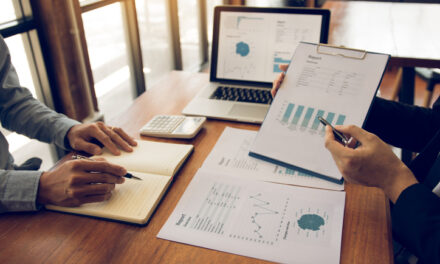 Demystifying the Four Stages of the Financial Life Cycle