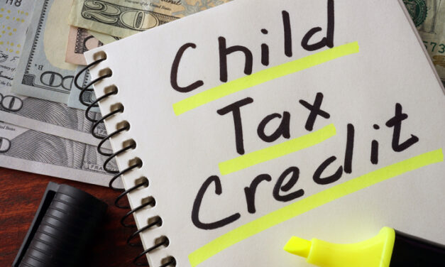 All You Need to Know About the Child Tax Credit of 2021