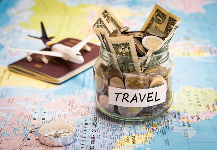 4 Easy-to-Implement Tips to Save for Vacation