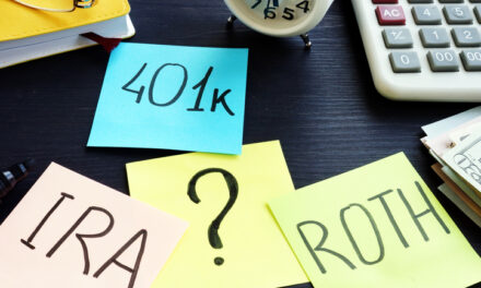What is the Difference Between a 401(k) and an IRA?